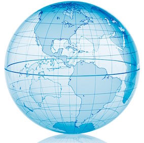 AES Globe
